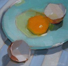 Artwork Pop-up - The Broken Egg Challenge