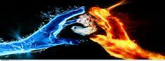 Fire Facebook Timeline Cover http://tararadam.com/fbcovers