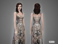 Hey! Found in TSR Category 'Sims 4 Female Formal'