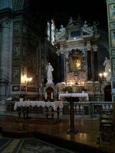 Santa Maria Del Popilo Rome