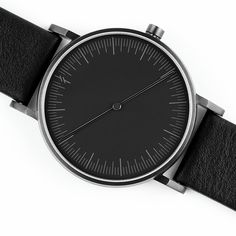 Buy your Simpl Onyx Black® Watch from an authorised retailer with free worldwide delivery. February 2017 collection and 5% off your first order
