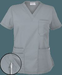 Looking for affordable scrubs that come in every color? Find high quality solid scrub tops, nursing uniforms and medical uniforms today at Uniform Advantage! Nursing Uniforms, Medical Uniforms, Uniform Advantage, Scrub Tops, Scrubs, Mens Tops, T Shirt, Women, Fashion