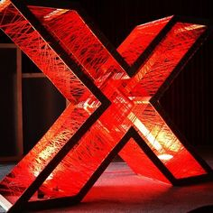 ted talks stage design. This is awesome. TriadCreativeGroup.com