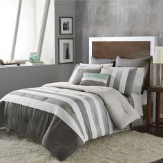 Apt. 9 Cadence 3-pc. Comforter Set - Full/Queen