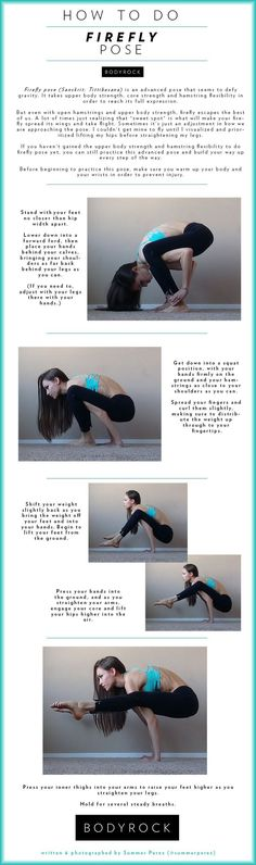 Yoga-Get Your Sexiest Body Ever Without - How to do firefly pose. - Yoga-Get Your Sexiest Body Ever Without – How to do firefly pose. Fitness Workouts, Fitness Del Yoga, Fitness Games, Fitness Motivation, Fitness Logo, Fitness Nutrition, Fitness Tracker, Yoga Pilates, Yoga Moves