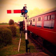 Lincolnshire Railways