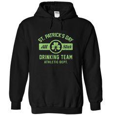 St. Patricks Day Drinking Team