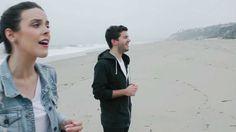 "Evan Craft & Carley Redpath - ""Océanos"" (OCEANS - HILLSONG UNITED)"
