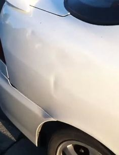 Fixing rust spots on cars autobody repair techniques how to fix car dents 8 easy ways to remove dents yourself without ruining the solutioingenieria Images