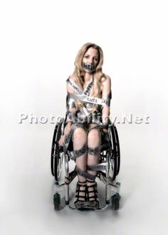"The first image in a series to come:  ""A Paralyzed Life"" In partnership with Rachelle Friedman and PhotoAbility.net To benefit of Funding and Research for SCI and its related Issues and to Promote the Inclusion of Individuals with Disabilities in Media and Advertising.  Seeking  Photographers and Models"