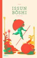 This classic Japanese fairy tale tells the story of Issun Boshi, the tiny son of an old, long childless couple. He is tested in several adventures and handles himself so bravely that, in the end, he is rewarded with just the right princess!