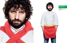 Matias Perdomo for #Benetton