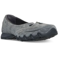 Bikers Verified, Womens Ballet Flats Skechers