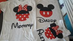 Minnie @ Mickey ☆ Alexa