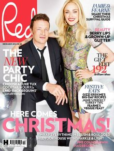 Red UK Magazine - Grab Your Copy from https://www.magazinecafestore.com/red-uk-magazine.html