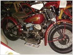 Indian Sport Scout 1939 Pictures