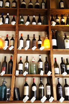 Sample a Catalan red #wine from Bar Mut's extensive cellar. #Barcelona #Spain