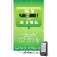 Interview with Jamie Turner, Author of How To Make Money with Social Media