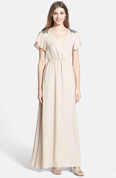 Jarlo, $124 at Nordstrom   52 Wedding Dresses That Aren't Strapless