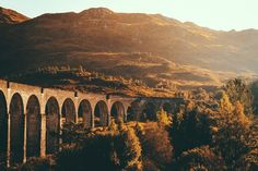 Glenfinnan, Scotland