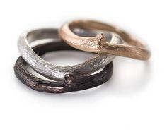 Rings by Okomido