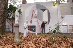 Rubin415 - Brooklyn, New York, 2015 #mural