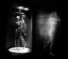 Jerry N. Uelsmann - Untitled (1980)