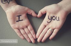 I Love You by Morphicx, via Flickr