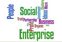Are you a social entrepreneur??