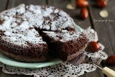 Cacao, Dolce, Desserts, Food, Tailgate Desserts, Deserts, Essen, Postres, Meals