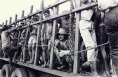 OGEOGRAFO: Ainda temos escravidão!!!