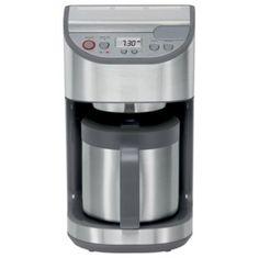 KRUPS KM468850 Moka Brewer Filter Coffee Maker, 10 Cup, Black    Http://teacoffeestore.com/krups Km468850 Moka Brewer Filter Coffee Maker  10 Cup Blau2026