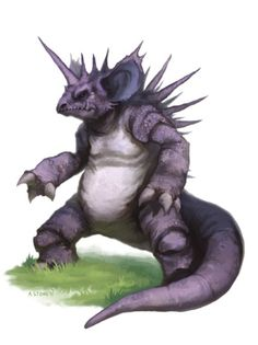 Nidoking - realistic Pokemon