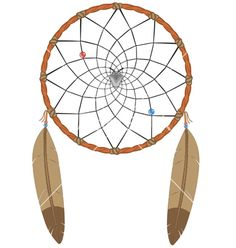 Dream catcher vector art - Download Dream vectors - 25255