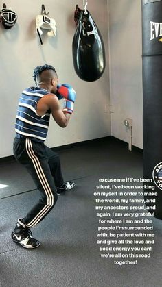 Xxxtentacion boxing~~Please take the time to read the caption on the pic thank u💖💖😭Rip xxxtentacion/X/Jahseh Onfroy Sad Love, Love Is All, I Love Him, Love Of My Life, I Love You Forever, Missing You So Much, Miss X, Xxxtentacion Quotes, Rapper Art