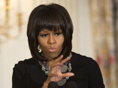 British PM to Obama: Leave Michelle at Home During G8 Summit