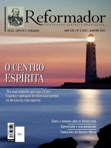 Revista Reformador - Janeiro de 2017 - http://www.agendaespiritabrasil.com.br/2017/01/12/revista-reformador-janeiro-de-2017/