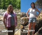 All the healthy recipes that helped me lose 98lbs in one place.