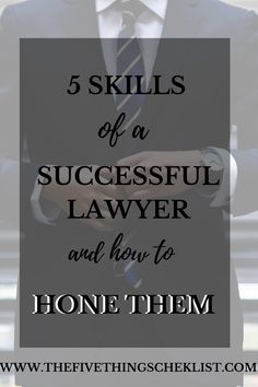 The Five Things Checklist A Practical Legal Blog For Everyone Debosmitanandy Profile Pinterest