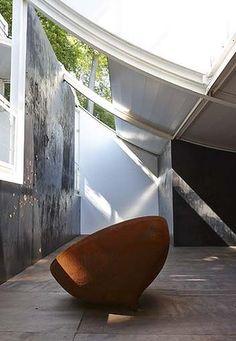 Simryn Gill's Half Moon Shine, Venice Biennale 2013 - Australia Pavillion