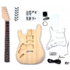 10 best diy guitar kits images on pinterest electric guitar kits rh pinterest com
