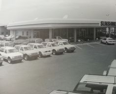 """Our dealership was called """"Sunshine Chevrolet"""" when it was aquired by Ferman in 1988. We kept the name for awhile but eventually changed it to Ferman Chevrolet of Tarpon Springs."""