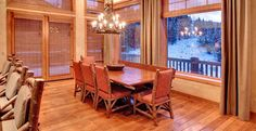 27 Belle Arbor Home, Utah Vacation Rental http://www.estatevacationrentals.com/property/27-belle-arbor-home Available for booking now. Contact us at 1-866-293-9061