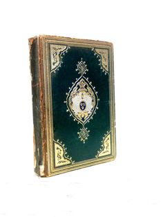 MARIE ANTOINETTE,Antique Book,1901,by beachbabyblues on Etsy, $64.00