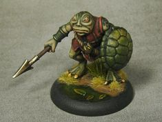 The Internet's largest gallery of painted miniatures, with a large repository of how-to articles on miniature painting Dnd Art, Fantasy Miniatures, Armies, Tabletop Games, Love Painting, Fantasy Creatures, Dungeons And Dragons, Minis, Biscuit