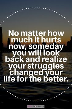 Beautiful message about struggles and strength. Find more positive, motivational and inspirational #quotes at #lorisgolfshoppe #PadreMedium #GuardianAngelReading #strengthquotes