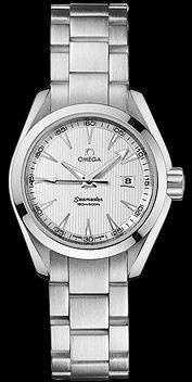 Omega Aqua Terra 231.10.30.61.02.001