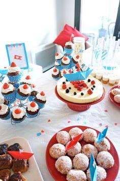 Je l'ai fait ! Organiser une baby shower pour une copine// Idées pour une «mum to be» party réussi.