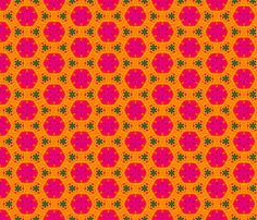 psychedelic_designs_100 fabric by southernfabricdiva on Spoonflower - custom fabric