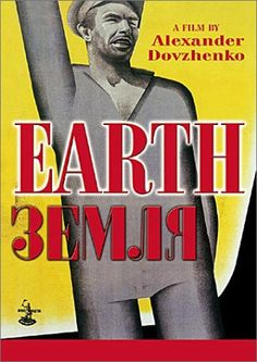 "Earth (1930) ""Zemlya"" (original title) Stars: Stepan Shkurat, Semyon Svashenko, Yuliya Solntseva ~  Director: Aleksandr Dovzhenko (Won the  National Board of Review, USA 1930 Top Foreign Films; Nominated for the  Audience Referendum Award at Venice Film Festival 1932 )"